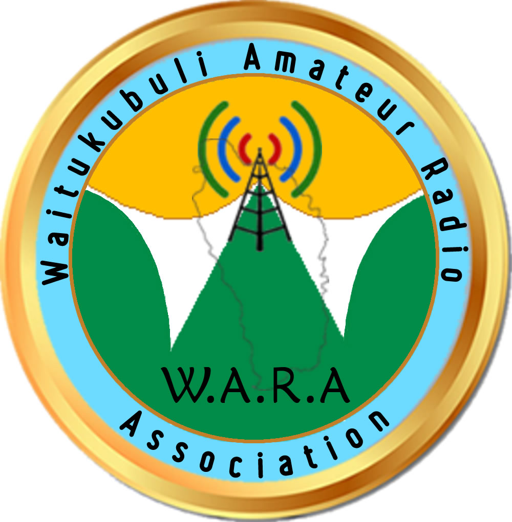 Amateur Radio Digital Communication being revived in
